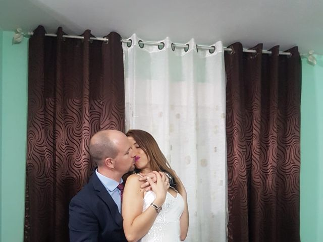 La boda de Francisco y Azucena en Torrejon Del Rey, Guadalajara 2