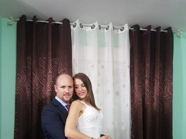 La boda de Francisco y Azucena en Torrejon Del Rey, Guadalajara 1