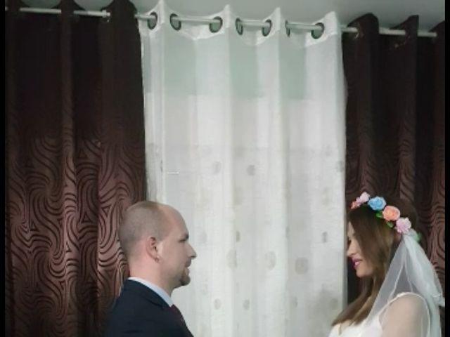 La boda de Francisco y Azucena en Torrejon Del Rey, Guadalajara 6