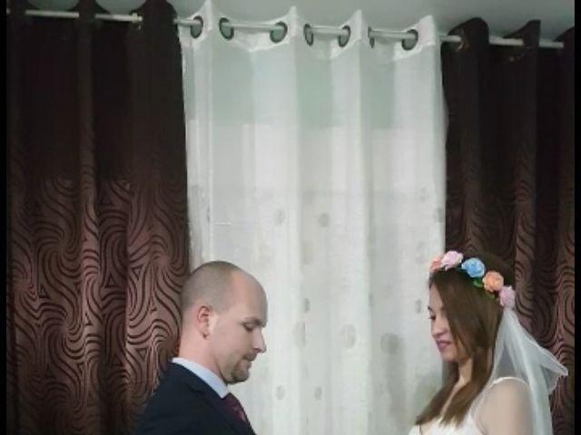 La boda de Francisco y Azucena en Torrejon Del Rey, Guadalajara 8