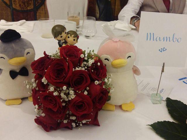 La boda de David y Virginia en Arroyo De La Encomienda, Valladolid 1