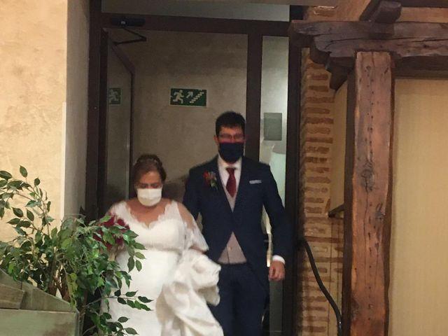 La boda de David y Virginia en Arroyo De La Encomienda, Valladolid 3