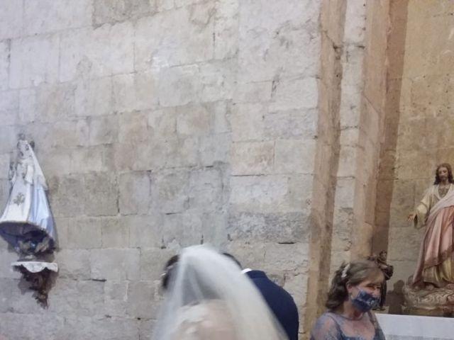 La boda de David y Virginia en Arroyo De La Encomienda, Valladolid 5