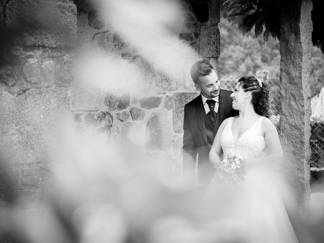 La boda de Diego y Bea en Santiago De Compostela, A Coruña 1