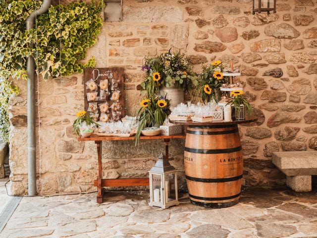 La boda de Diego y Bea en Santiago De Compostela, A Coruña 6