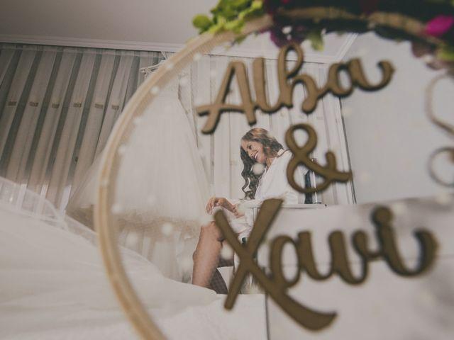 La boda de Alba y Xavi en Bellvis, Lleida 5