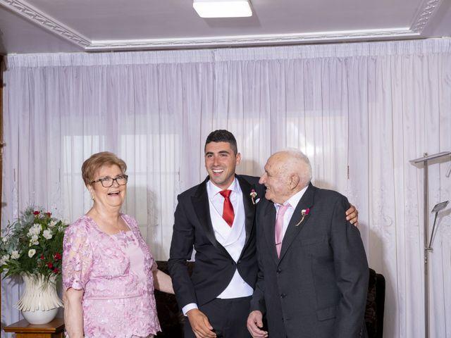 La boda de Alba y Xavi en Bellvis, Lleida 8