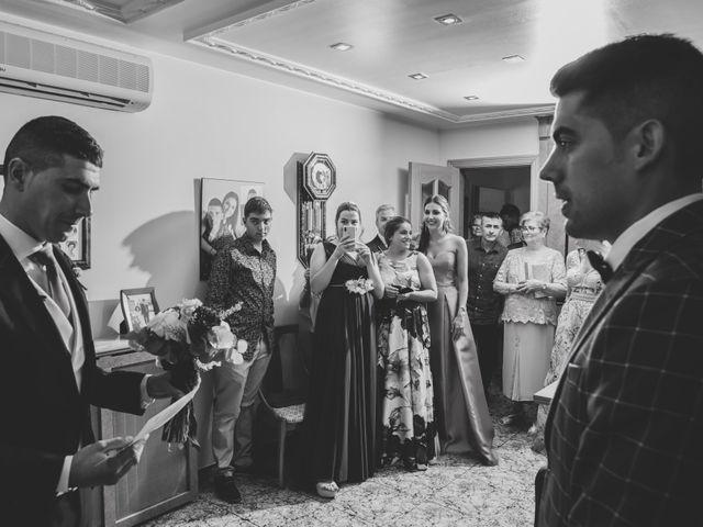 La boda de Alba y Xavi en Bellvis, Lleida 11