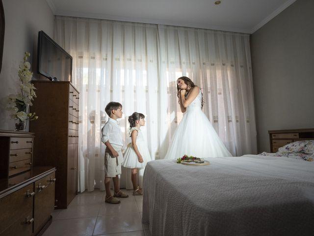 La boda de Alba y Xavi en Bellvis, Lleida 12
