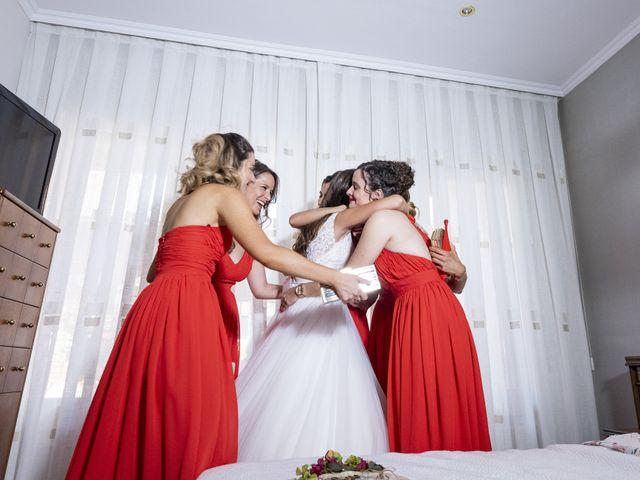 La boda de Alba y Xavi en Bellvis, Lleida 14