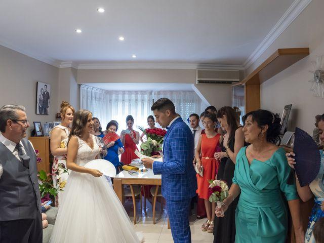 La boda de Alba y Xavi en Bellvis, Lleida 16