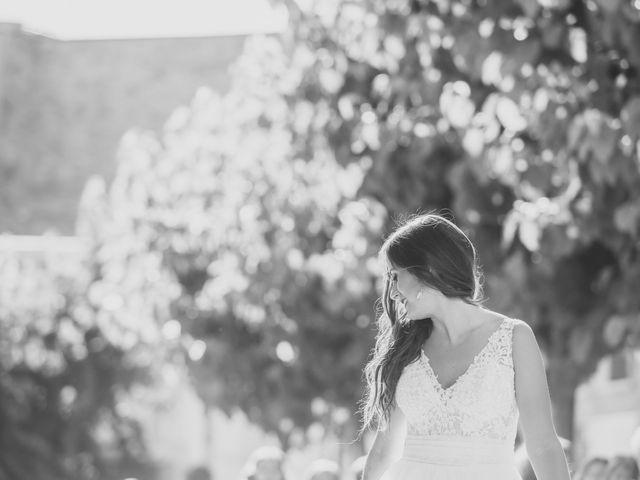 La boda de Alba y Xavi en Bellvis, Lleida 20