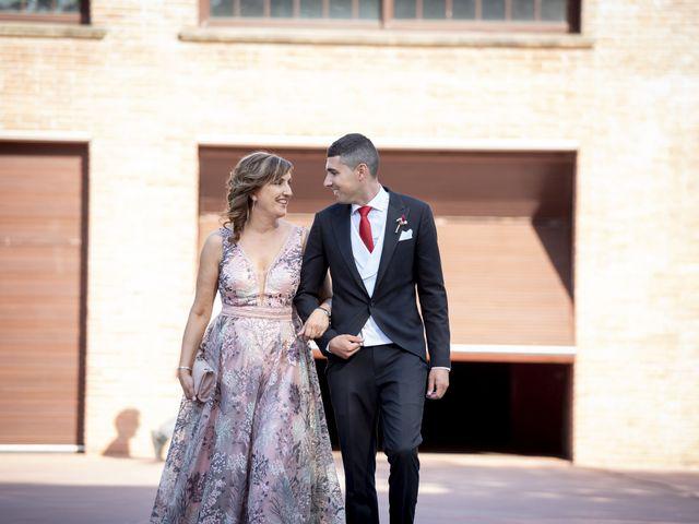 La boda de Alba y Xavi en Bellvis, Lleida 23