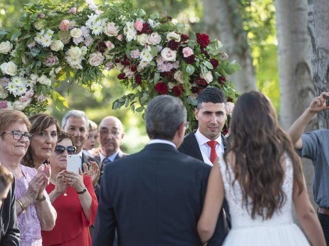 La boda de Alba y Xavi en Bellvis, Lleida 28