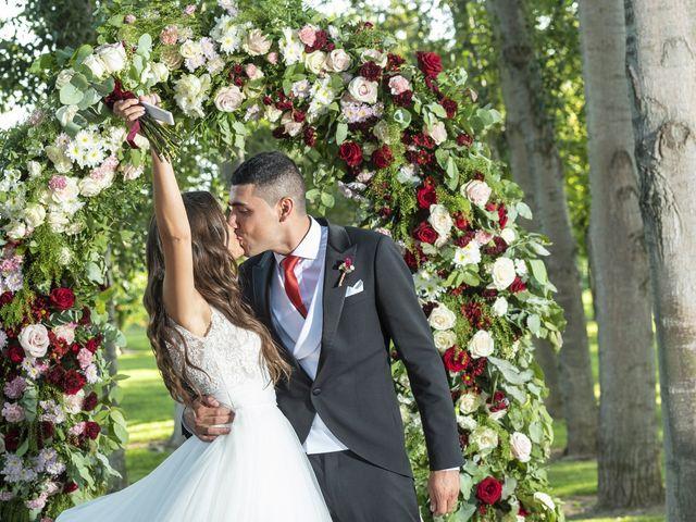 La boda de Alba y Xavi en Bellvis, Lleida 31