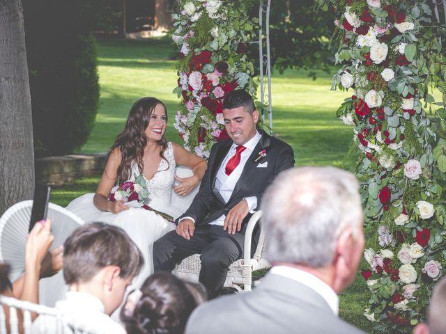 La boda de Alba y Xavi en Bellvis, Lleida 32