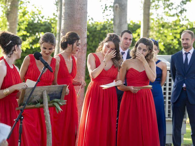 La boda de Alba y Xavi en Bellvis, Lleida 33
