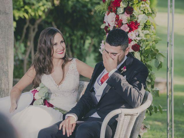 La boda de Alba y Xavi en Bellvis, Lleida 34