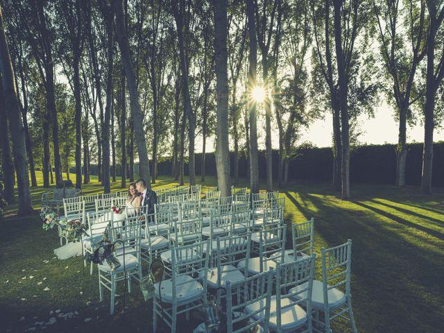 La boda de Alba y Xavi en Bellvis, Lleida 37