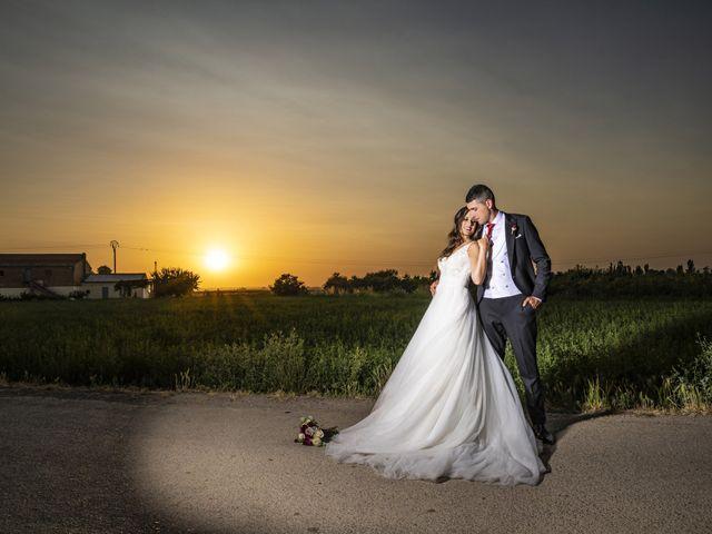 La boda de Alba y Xavi en Bellvis, Lleida 44