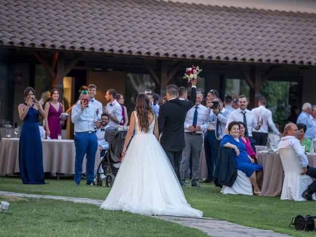 La boda de Alba y Xavi en Bellvis, Lleida 46