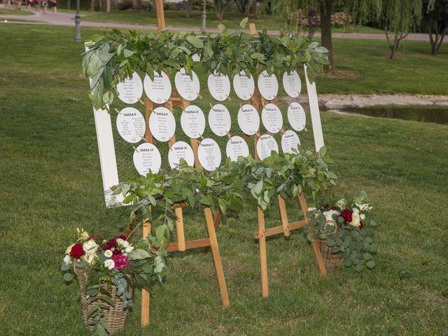 La boda de Alba y Xavi en Bellvis, Lleida 48