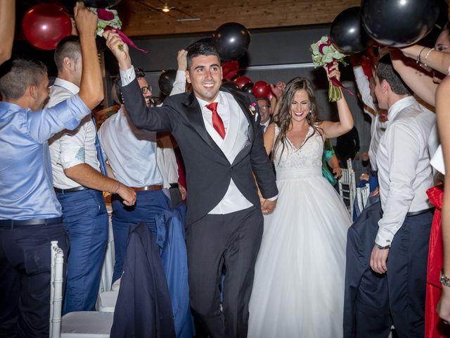 La boda de Alba y Xavi en Bellvis, Lleida 49