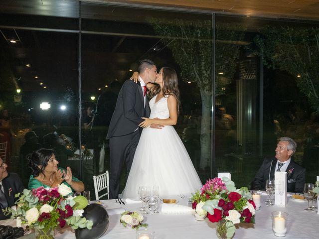 La boda de Alba y Xavi en Bellvis, Lleida 50