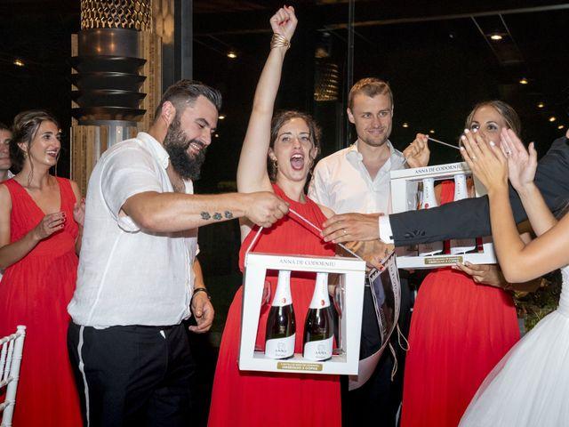 La boda de Alba y Xavi en Bellvis, Lleida 53