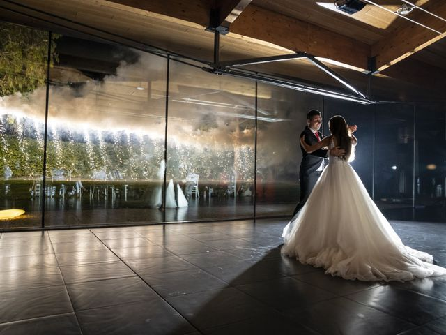 La boda de Alba y Xavi en Bellvis, Lleida 56