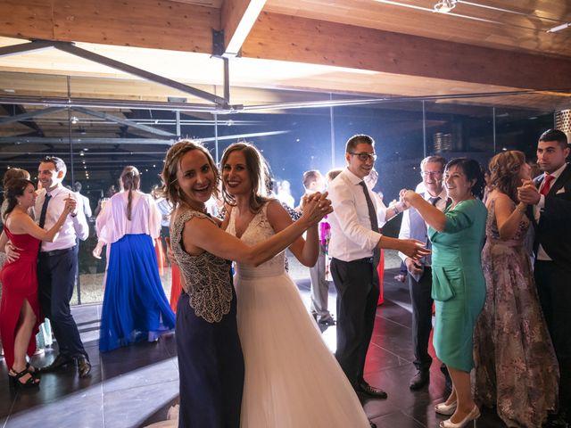 La boda de Alba y Xavi en Bellvis, Lleida 58