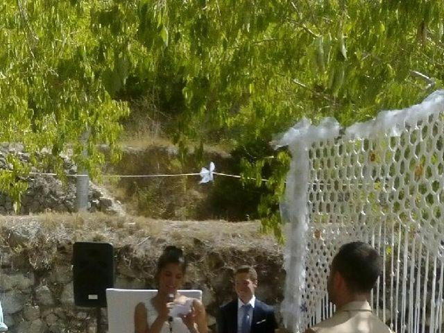 La boda de Albert y Íngrid en Sant Pere De Ribes, Barcelona 2