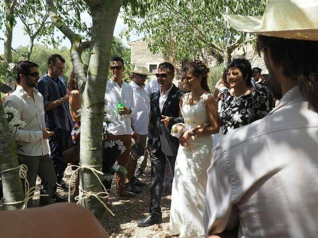 La boda de Albert y Íngrid en Sant Pere De Ribes, Barcelona 6