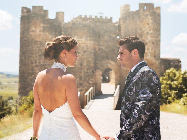 La boda de Sonia y Ivan