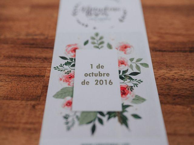 La boda de Óscar y Almudena en Madara, Alicante 9