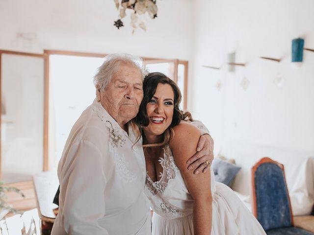 La boda de Óscar y Almudena en Madara, Alicante 12