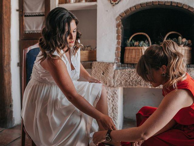 La boda de Óscar y Almudena en Madara, Alicante 20