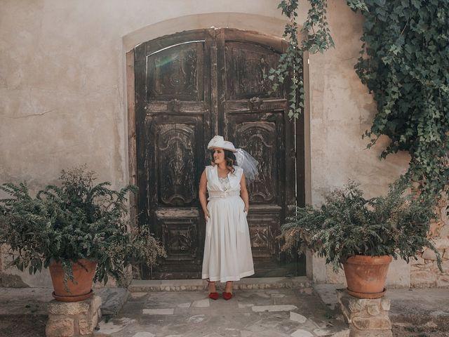 La boda de Óscar y Almudena en Madara, Alicante 25