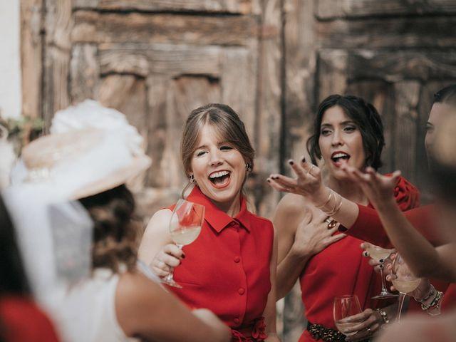 La boda de Óscar y Almudena en Madara, Alicante 29