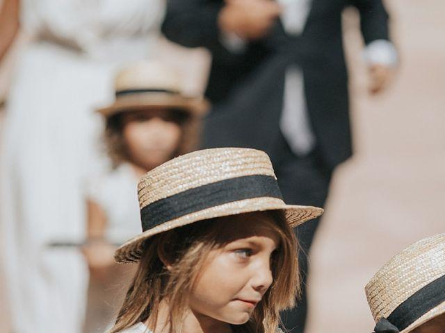 La boda de Óscar y Almudena en Madara, Alicante 56