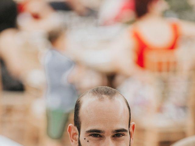 La boda de Óscar y Almudena en Madara, Alicante 82
