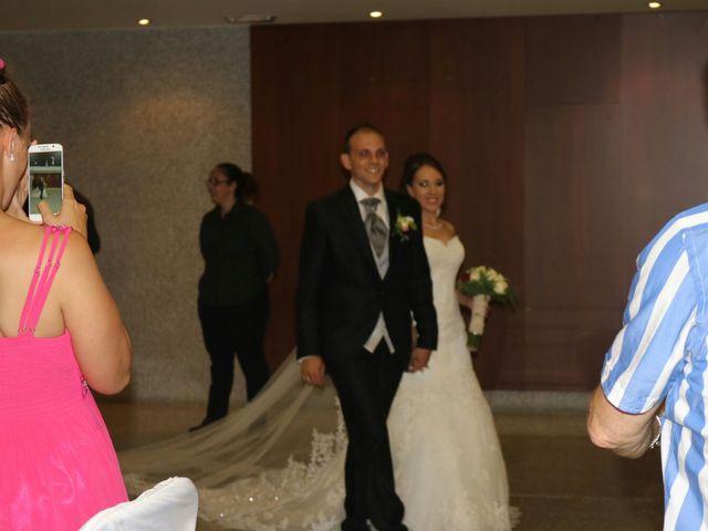 La boda de Nacho y Vanesa en El Villar, Ciudad Real 4
