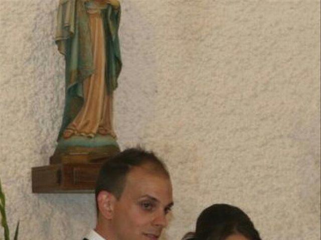 La boda de Nacho y Vanesa en El Villar, Ciudad Real 5