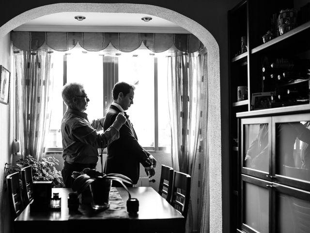La boda de Valentin y Diana en Cubas De La Sagra, Madrid 32
