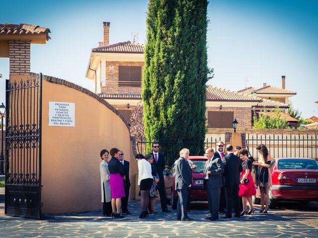 La boda de Valentin y Diana en Cubas De La Sagra, Madrid 70