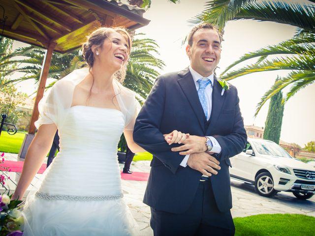 La boda de Valentin y Diana en Cubas De La Sagra, Madrid 74