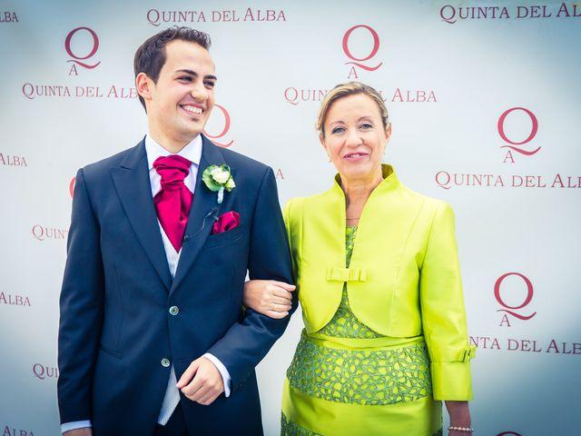 La boda de Valentin y Diana en Cubas De La Sagra, Madrid 75