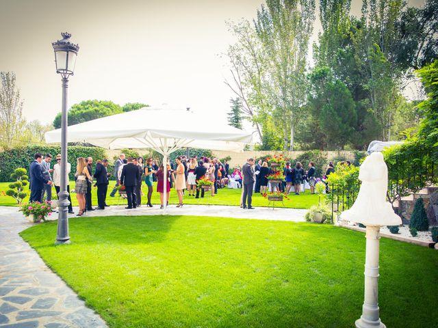 La boda de Valentin y Diana en Cubas De La Sagra, Madrid 76