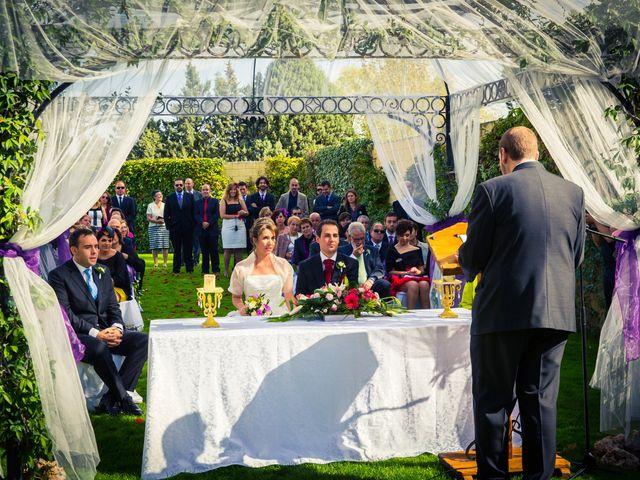 La boda de Valentin y Diana en Cubas De La Sagra, Madrid 77