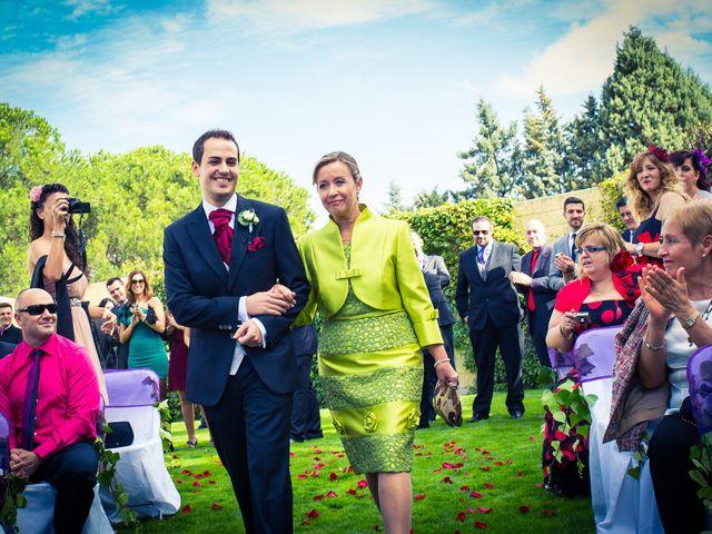 La boda de Valentin y Diana en Cubas De La Sagra, Madrid 79